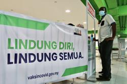 Walk-in at five PPV in Klang Valley starts today