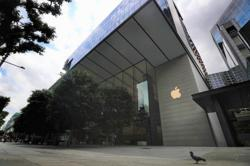 Apple fined S$1,000 for hosting social gathering with more than 50 staff at Orchard store