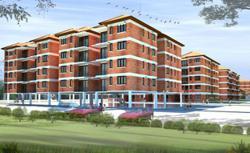 Property development spurs SHL