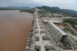 U.N. council urges Egypt, Ethiopia, Sudan to restart dam talks