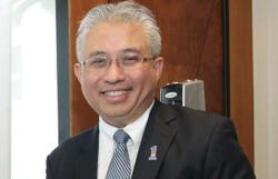 Azman Mokhtar is INCEIF's new chairman