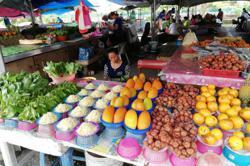 Sarawak plans to double development by 2030