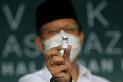 Exclusive-Indonesia in talks with WHO to become global vaccine hub: minister