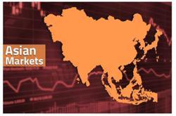 Asian shares fall again, dollar drifts