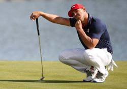 Golf-Azinger questions Koepka's Ryder Cup commitment
