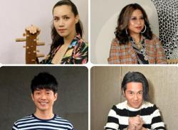 4 singers born in Sabah and Sarawak whove gone on to make their mark