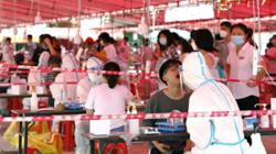 China's Delta variant outbreak in Fujian grows as Covid-19 cases hit 165 in a week