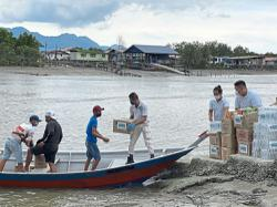 Keeping hope alive in Kuching