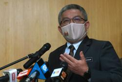 Malaysia to conduct cholera vaccine clinical trials by year end, says Adham Baba