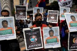 Philippines says won't cooperate with ICC probe of 'war on drugs'