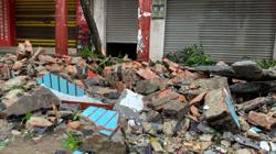 Earthquake shakes China's Sichuan province, killing two and injuring 59