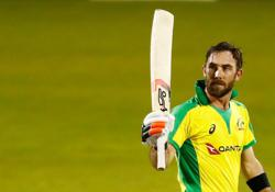 Cricket-IPL experience will boost Australia's chances at World Cup: Maxwell