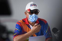 SOP monitoring stepped up at public places in KL, Putrajaya, says Shahidan