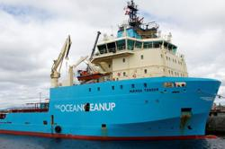 Ocean Cleanup struggles to fulfill promise to scoop up plastic at sea