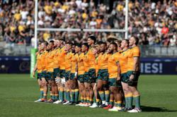 Rugby-Australia look to stick another fork in Boks' meat-and-potatoes game