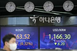 Asian shares mostly lower on lacklustre China and Japan data