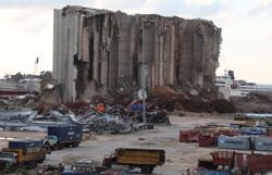 Lebanon judge issues arrest warrant for ex-minister over Beirut blast