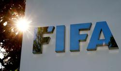 Soccer-England push France out of top three in FIFA men's rankings