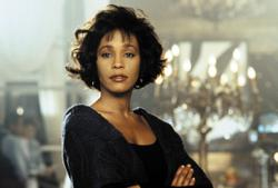 Whitney Houston's 'The Bodyguard' movie gets a Hollywood remake