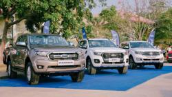 Cambodia: First vehicle assembly plant next year announce as govt confirms another 693 Covid-19 cases