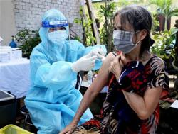 Vietnam: Ho Chi Minh City will continue social distancing meansures until end of September