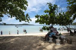 Thailand's tourism reopening plan stokes concerns of Covid-19 resurgence