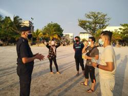 Langkawi police: No compound notices issued on island resort's first day of reopening