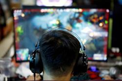 China slows game approvals to enforce strict new rules