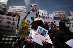 Thai lawmakers vote on law against torture and disappearances