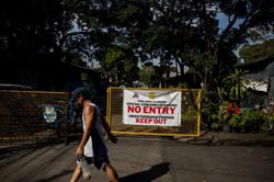 Philippines logs 21,261 new Covid-19 cases, death toll tops 36,000