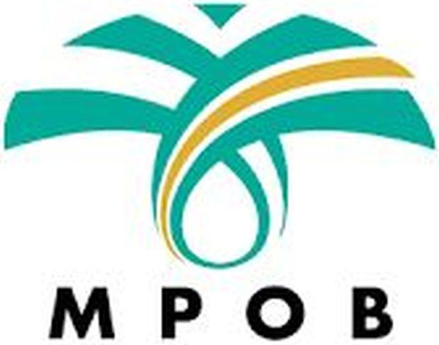 MPOB logo