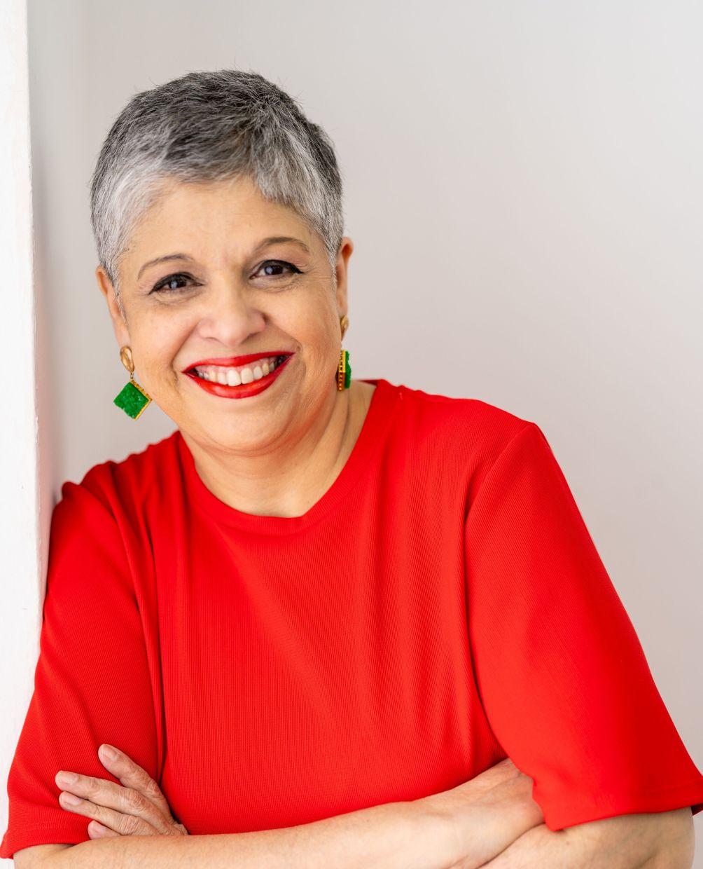 Sheila Singam
