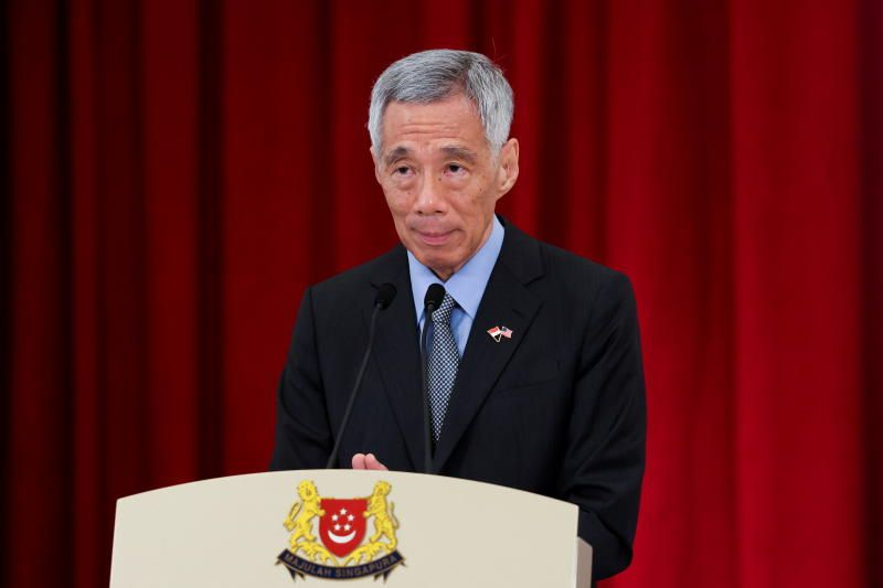 Officials, including Prime Minister Lee  Hsien Loong, have in the past expressed concern about this trend. In 2018, he said the government was aware of anxieties surrounding class divisions that arose from educational backgrounds and other social cues. - Reuters