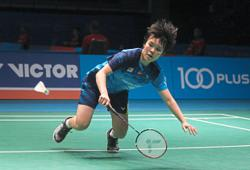 Mee Fen hopes Jin Wei will rethink about her decision to quit
