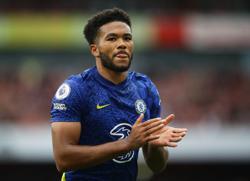 Soccer-Chelsea defender James' medals stolen in burglary at home