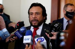 EL Salvador drafts proposal for controversial constitutional changes