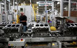 Chip supply, testing woes to further curb light vehicle production in 2021- IHS Markit