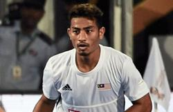 Firhan: Expect the unexpected during UK tour
