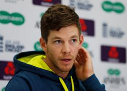 Cricket-I'll be ready for Ashes series, says Australia captain Paine