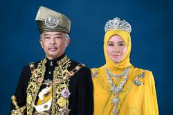 King and Queen on special visit to the United Kingdom until Sept 27