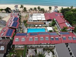 Pekat Group's RE project in Pulau Tioman wins award in National Energy programme