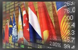Asian shares steady, but set for weekly losses as global growth fears nag