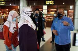 First Ipoh-Langkawi flight under travel bubble records 80% flight load