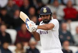 Cricket-Former players back Rohit to replace Kohli as India's T20 captain
