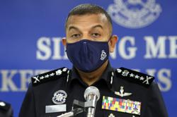 Johor cops seize drugs worth more than RM1mil in series of raids
