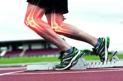 Suffering from runners knee? This is what's happening