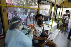 Thailand postpones Bangkok's reopening to Oct 15 as targeted vaccination rate yet to be achieved