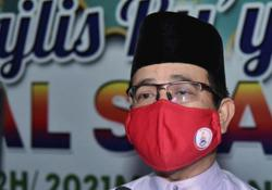 Sabah Islamic authority investigating PMYT, identifying if there are any 'followers' in the state