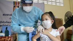 Hun Sen touts 'blossoming' strategy as Phnom Penh joins world's cities with highest Covid vaccination rate