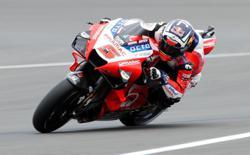 Motorcycling - Pramac Ducati rider Zarco to have arm surgery next week